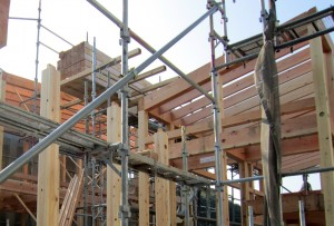 国産材 杉 木造住宅