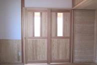 木製建具 国産材