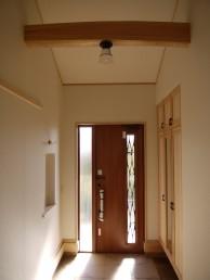厚木市木の家注文住宅