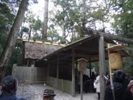 伝統工法 伊勢神宮 木造