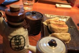 ダンダダン酒場 肉汁餃子製作所