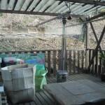 清川村板倉造り家づくり