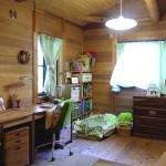 秦野市板倉と薪ストーブの家