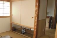 横浜市無垢の平屋古材再利用