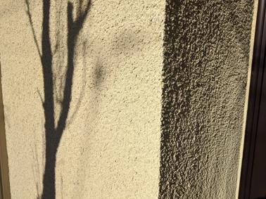 自然素材外壁リフォーム2