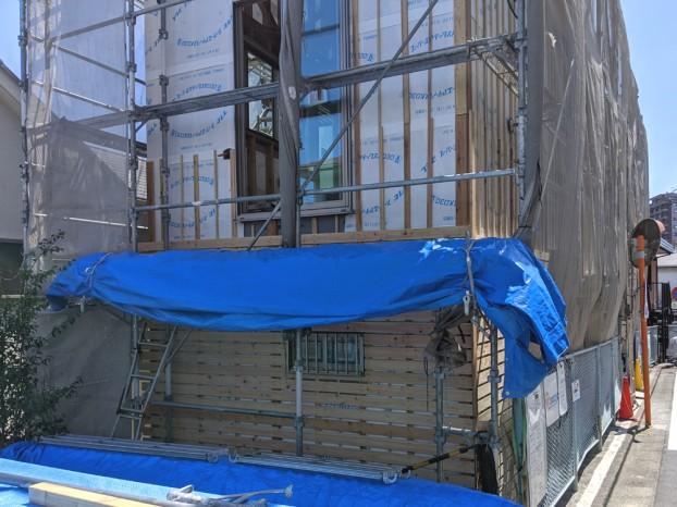 藤沢市木の家注文住宅