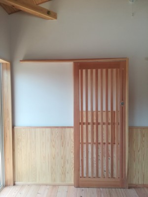 神奈川県造作家具・収納