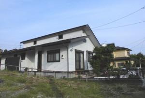 横浜市平屋木の家8