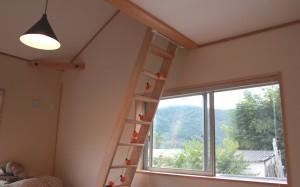 愛川町自然素材住宅9