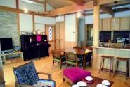 横浜市平屋木の家