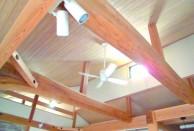 横浜市平屋木の家3