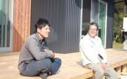 愛川町自然素材住宅
